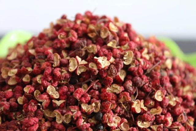 2021年麻椒生产量减少预估危害