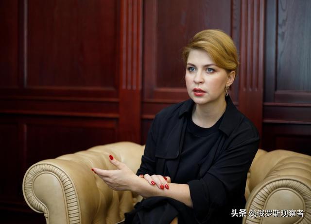 乌克兰副总理称,三战正在进行,它开始于俄罗斯侵略克里米亚 全球新闻风头榜 第1张