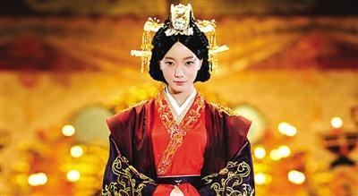 卫子夫历史简介,卫子夫:从歌女到皇后,她的逆袭,影响了一个世纪的历史