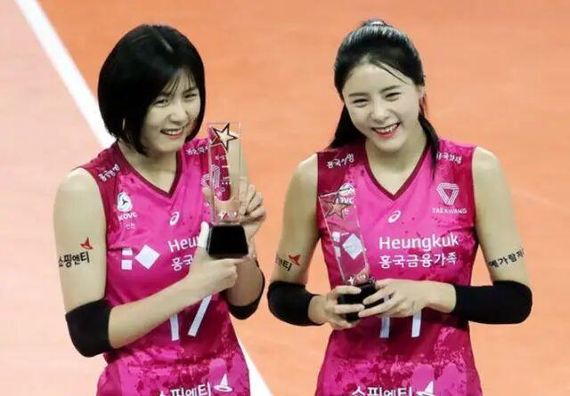 邻近奥运会,韩国女排内部丑事也为女排保持警惕