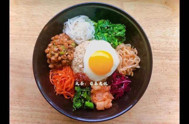 纳豆的吃法,日本养生拉丝纳豆、平民吃法一看就会