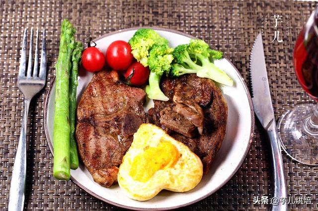 羊排怎么做好吃又简单,羊排别去西餐厅吃了,做法和配方都简单,学会在家吃,便宜又美味