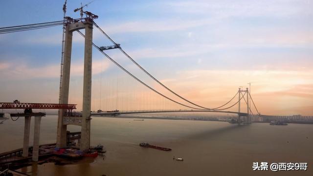 桥怎么做,52、讲义:悬索桥施工技术