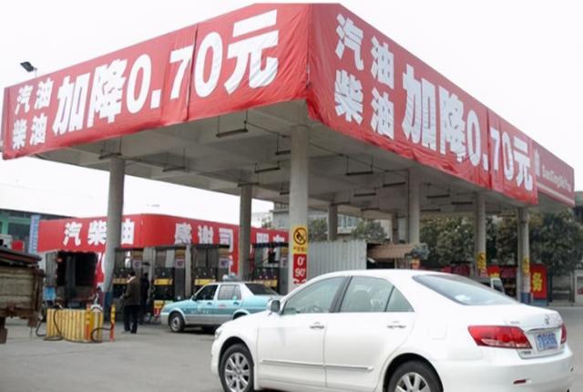 """""""两桶油""""卖的贵都赔本了,私营加气站卖得更划算真能赚钱?"""