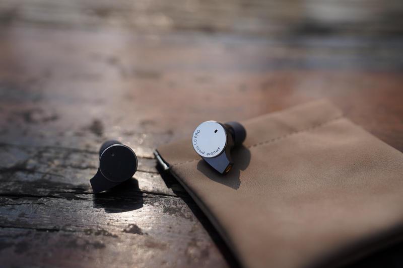 模块化耳机再进化:小蝙蝠Proto 1.0 普洛托体验