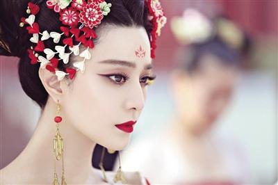 大片歌尽刘娥如何逆袭成温泉?宋在线:系列宠她