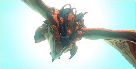 怪物猎人物语2:破灭之翼游戏评测20210721023
