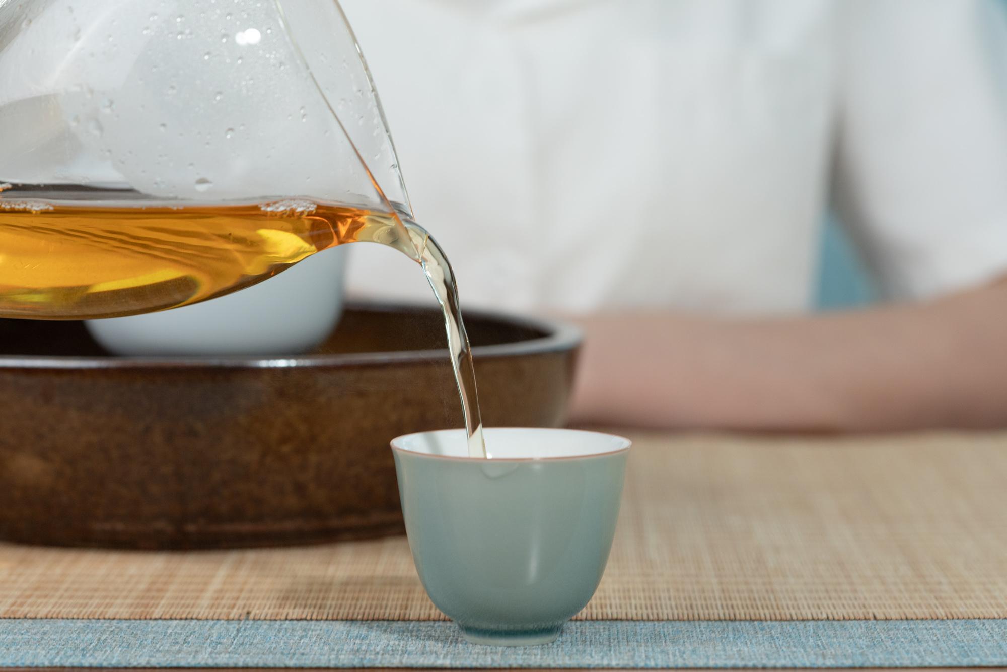 小喜年-令人反感的6种喝茶行为,你有做过吗?