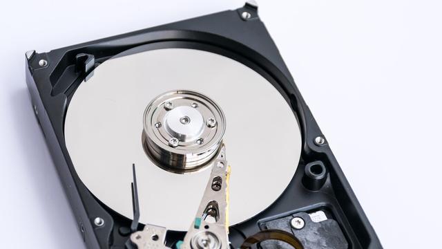 一张图看懂你该买什么硬盘