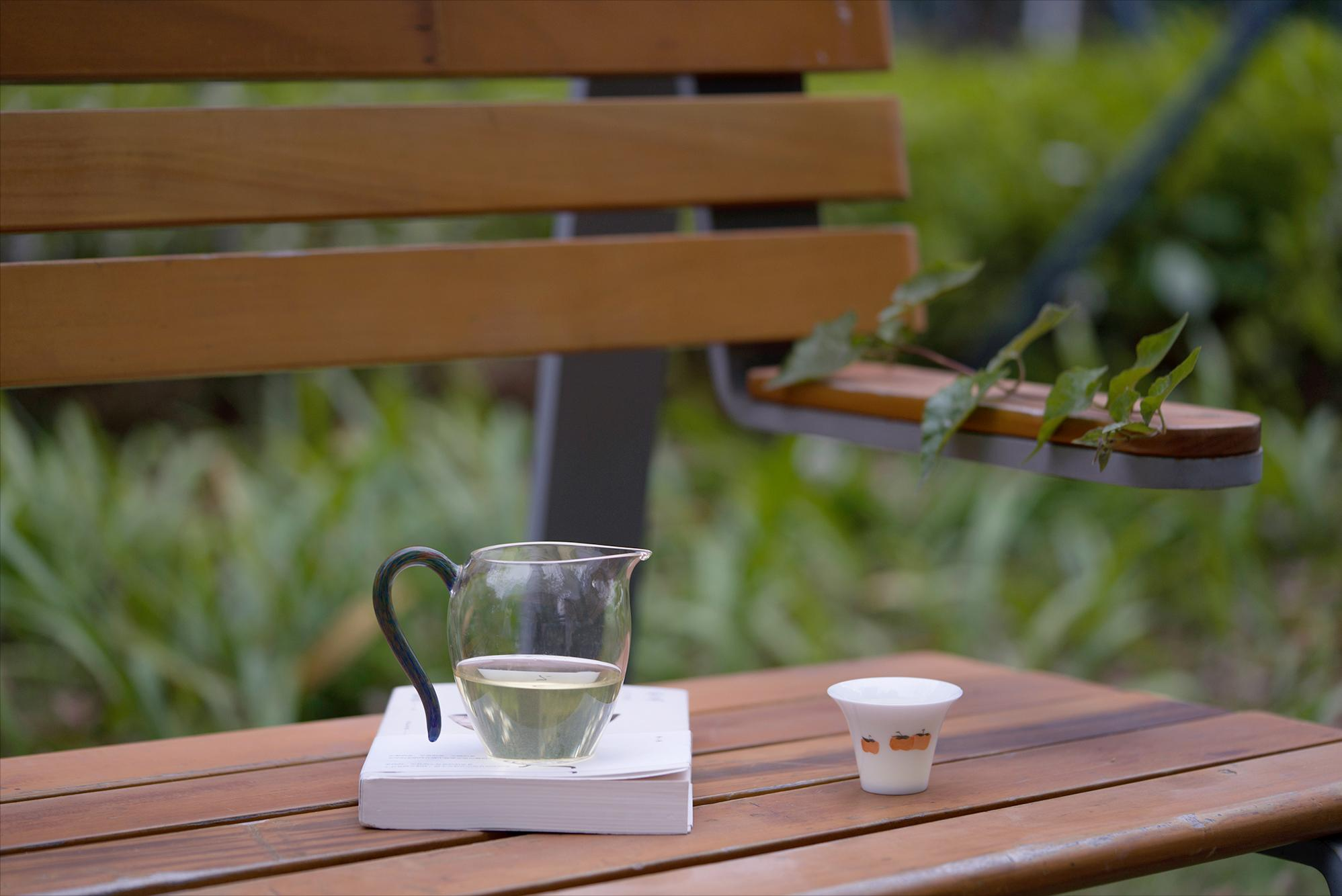小喜年-最适合旅行携带的茶和茶具,你get到了吗?