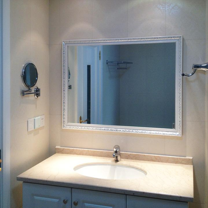 镜子清洁小技巧 家务卫生 第1张