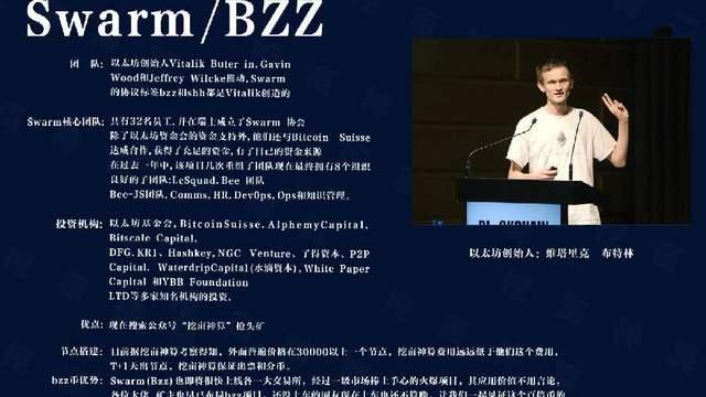 BZZ未来的发展趋势及能和龙头FIL平起平坐吗?
