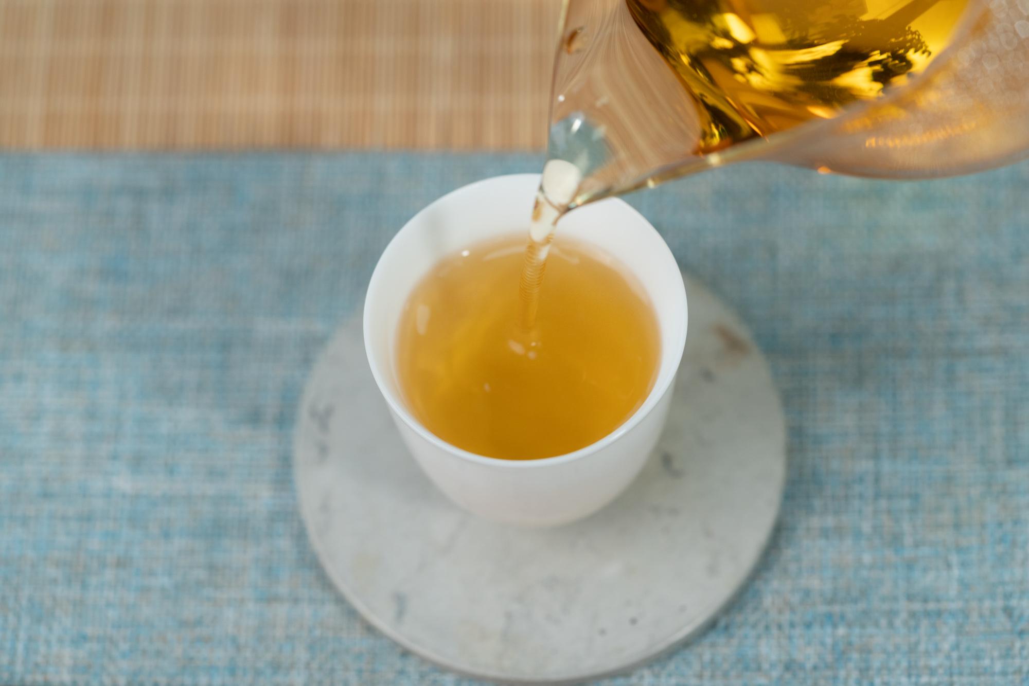 小喜年-送茶叶给领导、长辈应该注意什么?牢记这几句口诀