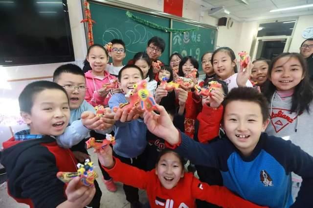 北京育民小学(图3)