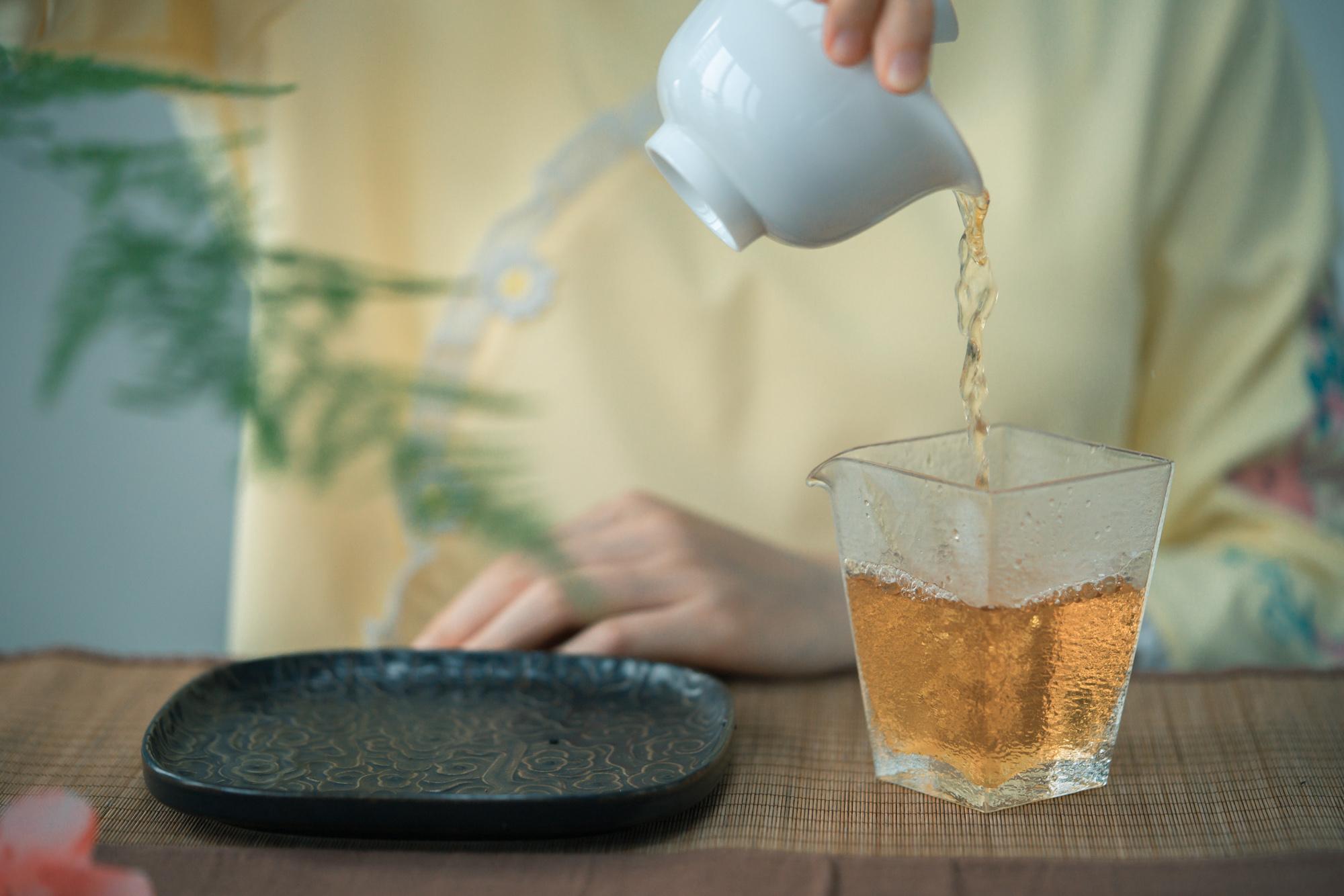 """小喜年-喝茶为什么会""""醉""""?""""茶醉""""以后要怎么办?"""