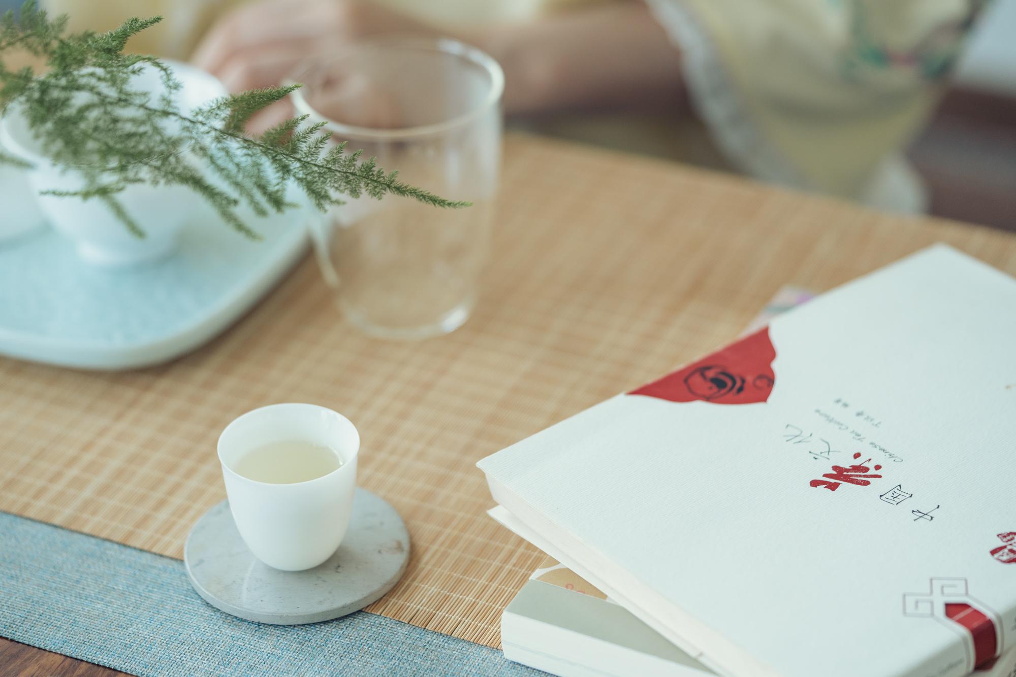 一盏热茶,无关风月,只为敬给恩师-小喜年