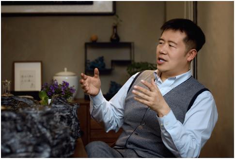 连界董事长王玥深度剖析——新能源汽车时代下新材料的未来