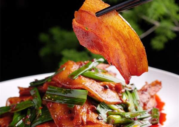"""扣肉、回锅肉、腊肉…… ――吃货的""""春天""""之三(图1)"""