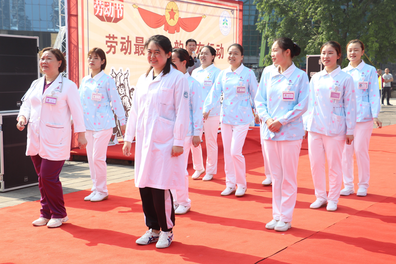 泸州锦欣妇产医院走进天立绿韵幼儿园 开展急救科普公益活动