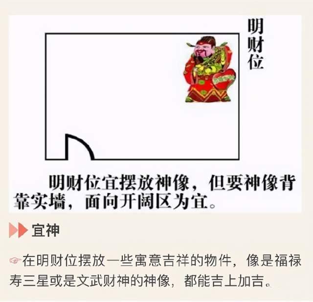 """「家居风水」新万博manbetx体育app下载必知的招财风水""""六宜""""小知识"""
