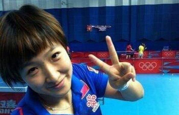 刘诗雯退出新赛季乒超联赛 引发外界的热议