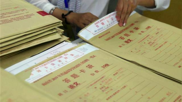 """在中国,高考试卷为何在""""监狱""""印刷?为确保公平,国家用心良苦"""