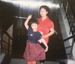 杨紫称今天是我妈生日结果我给忘了 发文道歉直言太不应该了