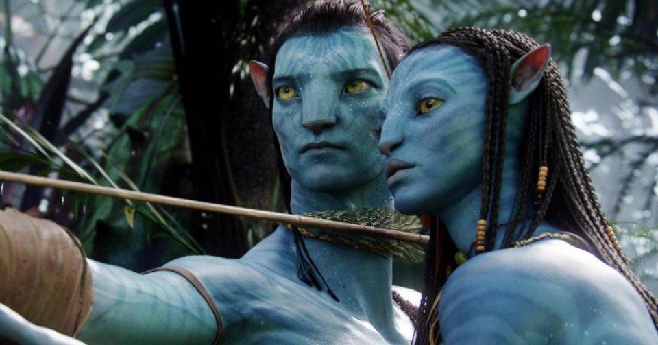 阿凡达重映首日票房超2200万 你打算去影院重温《阿凡达》吗?