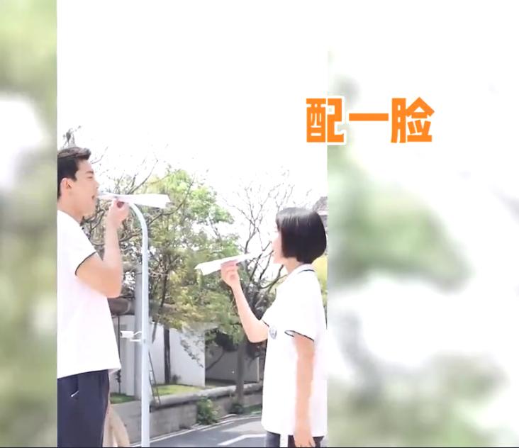 吴磊张子枫为高考生加油 期待这对新cp的作品