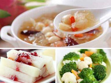 减肥食谱丨三餐这样吃,健康又减脂