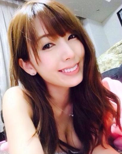 让总共男性振奋的信息,日本女星《DMM》杂志排名第一竟然是她