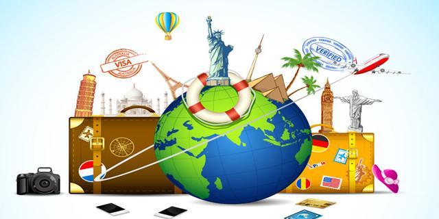 外出旅行哪家强?看国内10大线路规划App