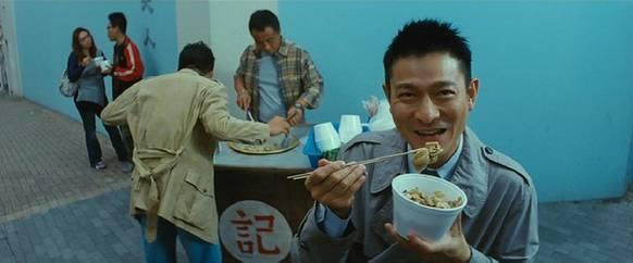 这儿有5部好吃的电影,来一锅吗?内涵福利