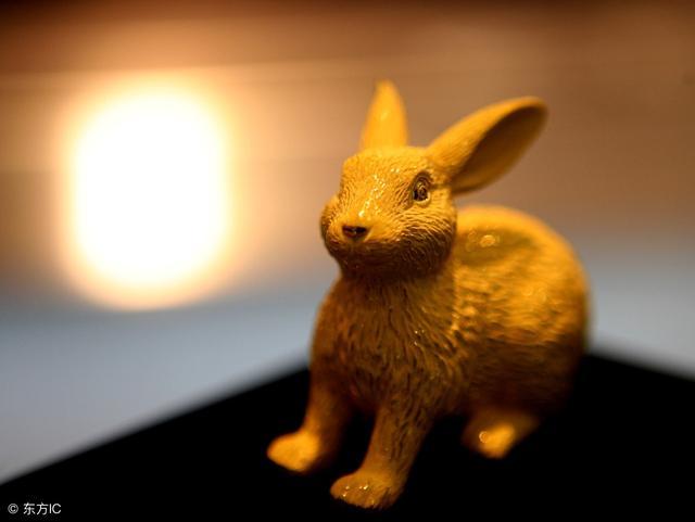 生肖兔1999年运程