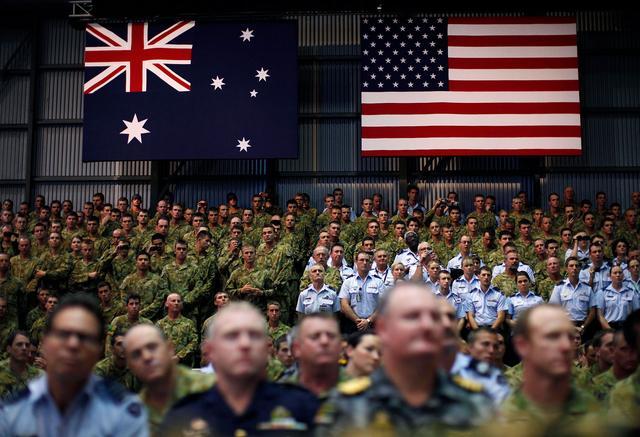 """不对中国放狠话了?澳大利亚上演""""洗白""""计划,想对华玩道德绑架"""