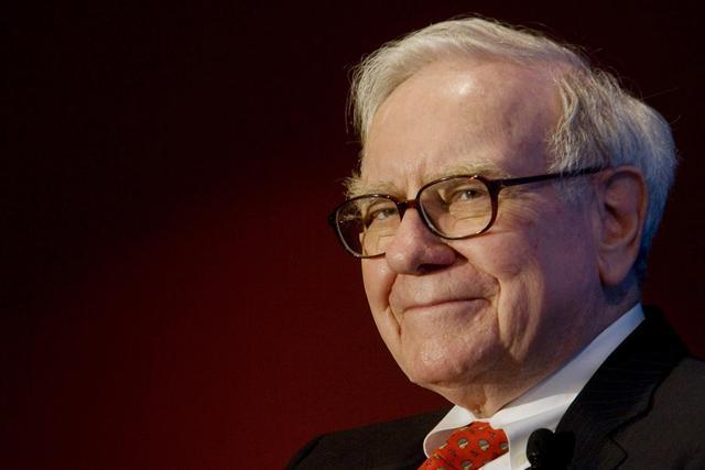 巴菲特的公司,仅26人,却是全球股价最高上市公司,为何这么牛?