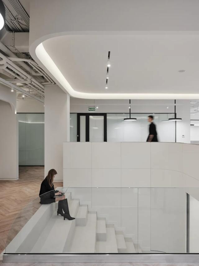 最潮的办公室设计