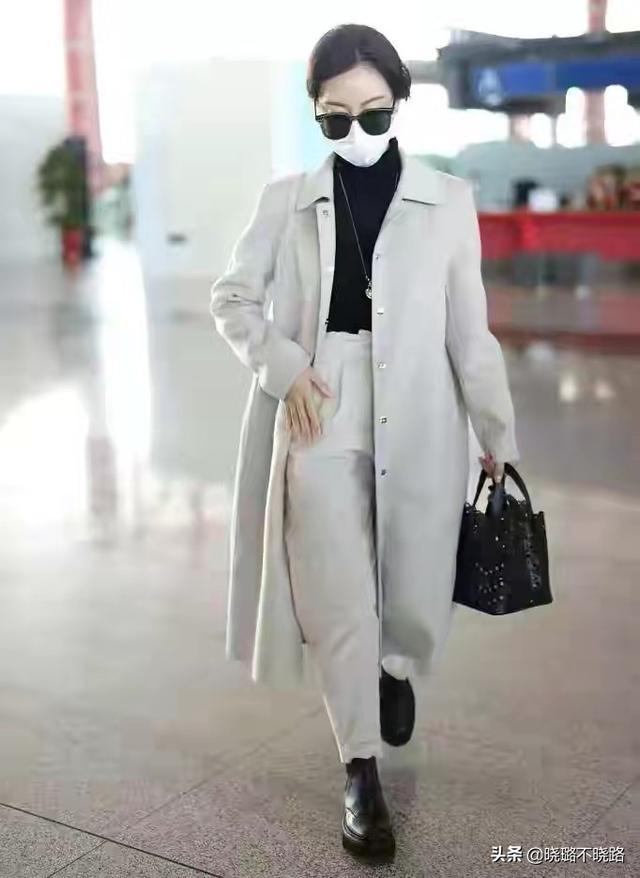 真正见过世面的女人,穿风衣很少配小黑裤,看陈数俞飞鸿就知道了1574 作者:admin 帖子ID:21625