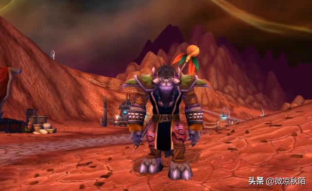 天空卫队日常:魔兽怀旧服:TBC第二