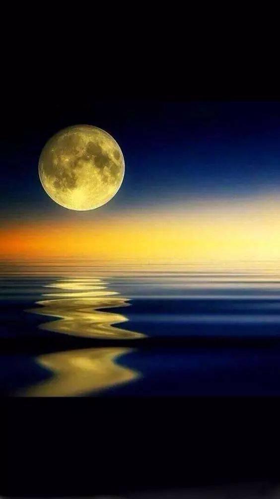 悉尼的月亮