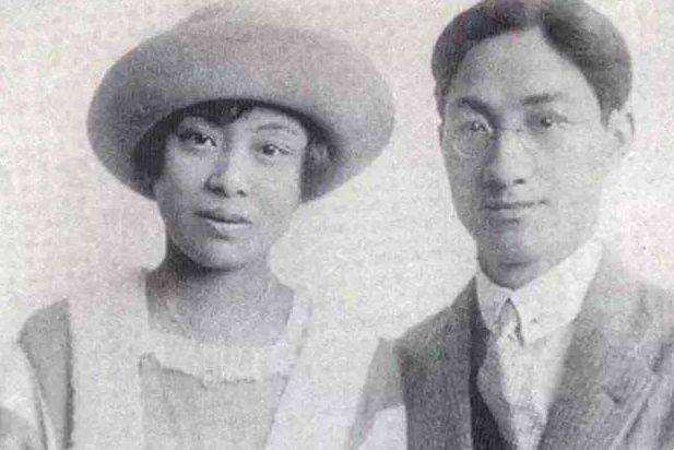 洛奇 牛奶:徐志摩与张幼仪的第二个儿子彼得,为何夭折?