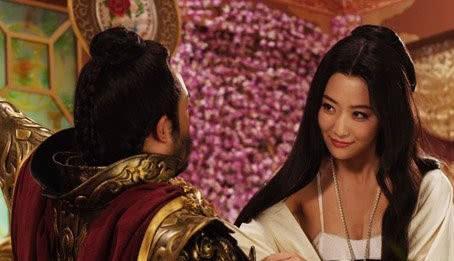 隋唐风云(6)传奇的萧皇后,母仪天下,命带桃花,身若浮萍