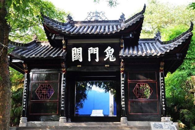 重庆10个必去旅游胜地,去过5个算及格,全去过一定是幸福大佬