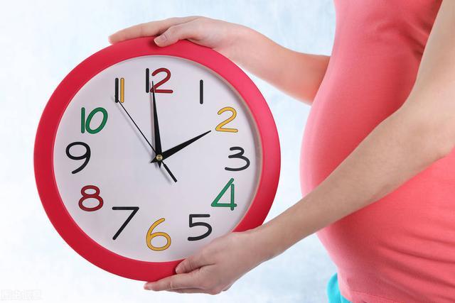 禧孕说健康:2021预产期计算器及公式,教你准确自测预产