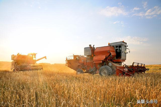 《加大科研投入造出具有中国特色的农业机械》