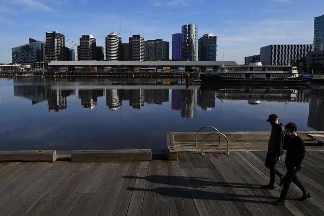 澳洲房产中位数超$300万区域翻倍,墨尔本这些区上榜