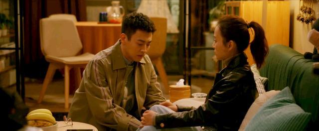 《北辙南辕》:李响回国求复相符,娶冯希回家照顾爸妈,脸皮可真厚