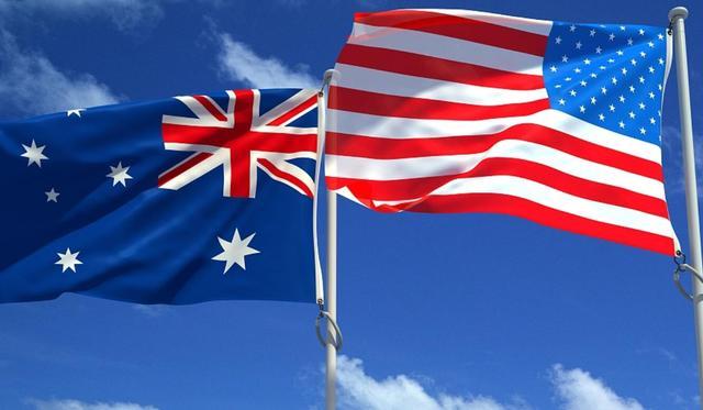 """与中国为敌犯了大错,澳媒警告:澳大利亚有陷入""""永久战争""""危险"""