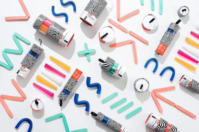 值得收藏的化妆品包装设计新趋势,一篇全掌握