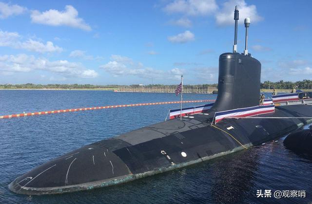 拿到订单就歇工?澳大利亚想要最终获得核潜艇,还需要几十年时间